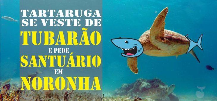 Santuário de Tubarões